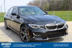 New 2019 BMW 3 Series 330i Sedan N191048 in Charlotte, NC