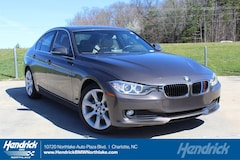 Used 2015 BMW 3 Series 320I Sedan NL3894 for sale near Charlotte