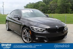 New 2020 BMW 4 Series 440i Coupe N40066 Charlotte
