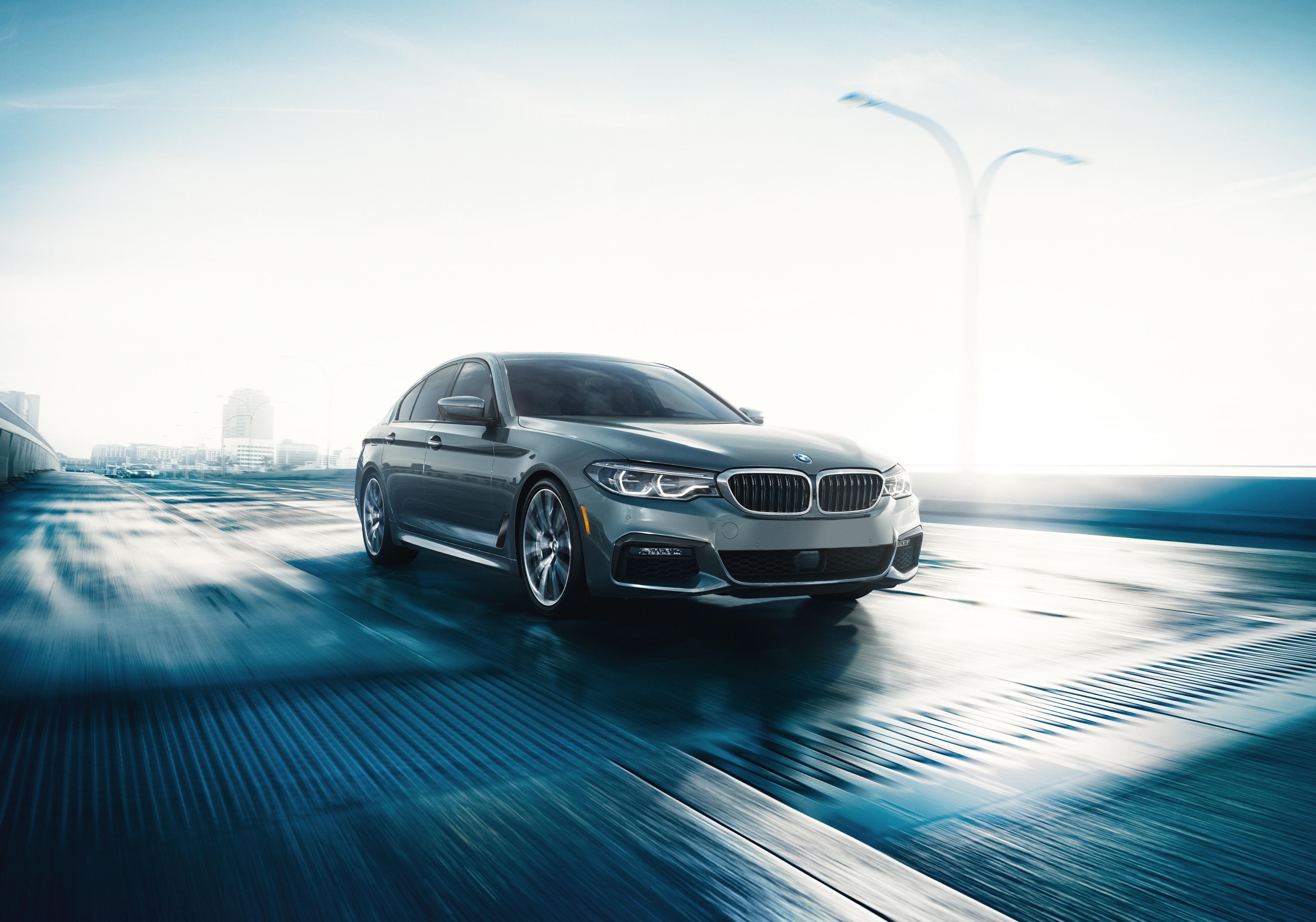 Hendrick BMW