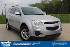 Pre-Owned 2014 Chevrolet Equinox LT SUV NL3973A in Charlotte