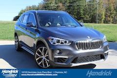 New 2019 BMW X1 sDrive28i SUV N59494 Charlotte