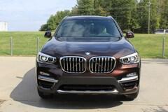 2019 BMW X3 sDrive30i SUV