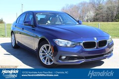 Used 2016 BMW 3 Series 320I Sedan NL3924 for sale near Charlotte