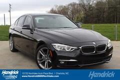 Pre-Owned 2016 BMW 3 Series 328I Sedan NL3963 in Charlotte