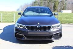 2019 BMW 5 Series 530i Sedan