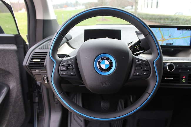 New 2019 BMW i3 Hatchback For Sale in Charlotte, NC | Near Concord,  Hickory, Lake Norman, NC & Rock Hill, SC | VIN:WBY8P4C56K7D01929