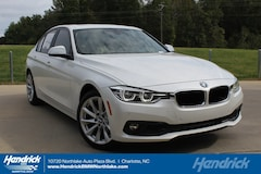 New 2018 BMW 3 Series 320i Sedan N18985 in Charlotte, NC