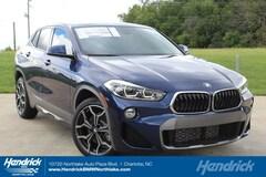 New 2018 BMW X2 sDrive28i SUV N58902 Charlotte