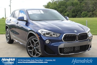 New 2018 BMW X2 sDrive28i SUV N58902 for sale in Charlotte