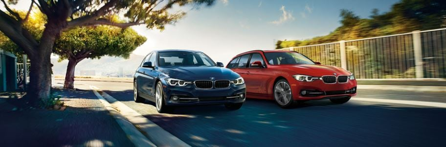 Bmw Northlake Bmw 3 Series In Charlotte