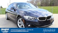 Pre-Owned 2016 BMW 4 Series 428I Sedan NL3964 in Charlotte