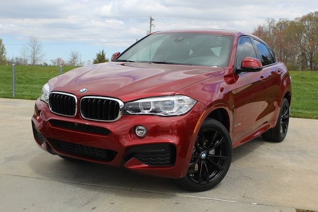 New 2019 Bmw X6 Suv For Sale In Charlotte Nc Near Concord Hickory Lake Norman Nc Rock Hill Sc Vin 5uxku2c5xk0z65806