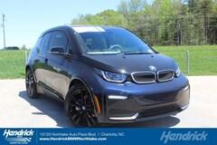 New 2019 BMW i3 s Hatchback NI9714 Charlotte
