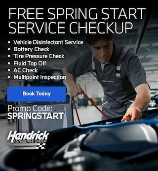 Spring Service