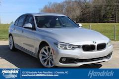 Pre-Owned 2016 BMW 3 Series 320I Sedan NL3887 in Charlotte
