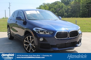 New 2018 BMW X2 xDrive28i SUV N58863 for sale in Charlotte