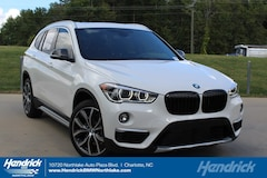2018 BMW X1 xDrive28i SUV Charlotte