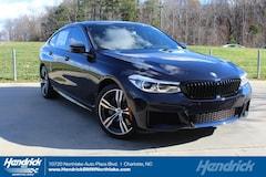 2019 BMW 6 Series 640i xDrive Hatchback Charlotte