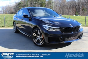2019 BMW 6 Series 640i xDrive