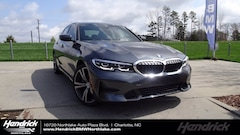 New 2021 BMW 3 Series 330i Sedan MN745 Charlotte