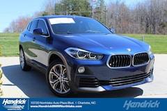 New 2018 BMW X2 xDrive28i SUV N58994 Charlotte