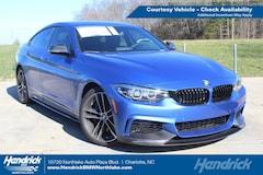 2019 BMW 4 Series 440i Sedan