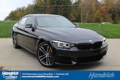 New 2019 BMW 4 Series 430i Sedan N49263 Charlotte