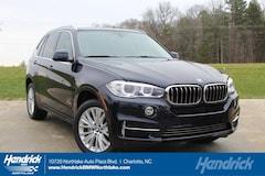 Pre-Owned 2016 BMW X5 XDRIVE35I SUV NL3905 in Charlotte
