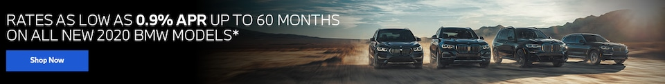 0.9% APR Up To 60 Months