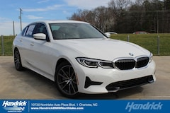 New 2019 BMW 3 Series 330i Sedan N19560 in Charlotte, NC