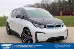 New 2019 BMW i3 120 Ah w/Range Extender Hatchback NI9388 Charlotte