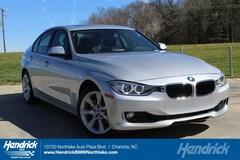 Pre-Owned 2015 BMW 3 Series 328I Sedan NL3904 in Charlotte
