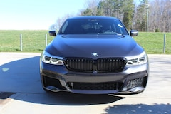 2019 BMW 6 Series 640i xDrive Hatchback