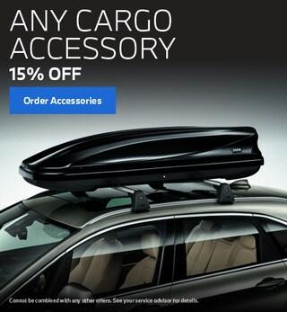 Cargo Accessory