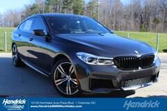New 2019 BMW 6 Series 640i xDrive Hatchback N69381 Charlotte