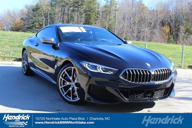 New 2019 Bmw 8 Series Coupe For Sale In Charlotte Nc Near
