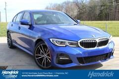 New 2019 BMW 3 Series 330i Sedan N19514 in Charlotte, NC