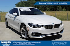 Pre-Owned 2019 BMW 4 Series 430i Sedan LNR49090 in Charlotte