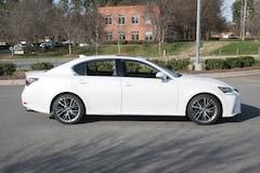 2019 LEXUS GS 350 GS 350 Sedan