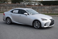 2019 LEXUS IS 300 IS 300 Sedan