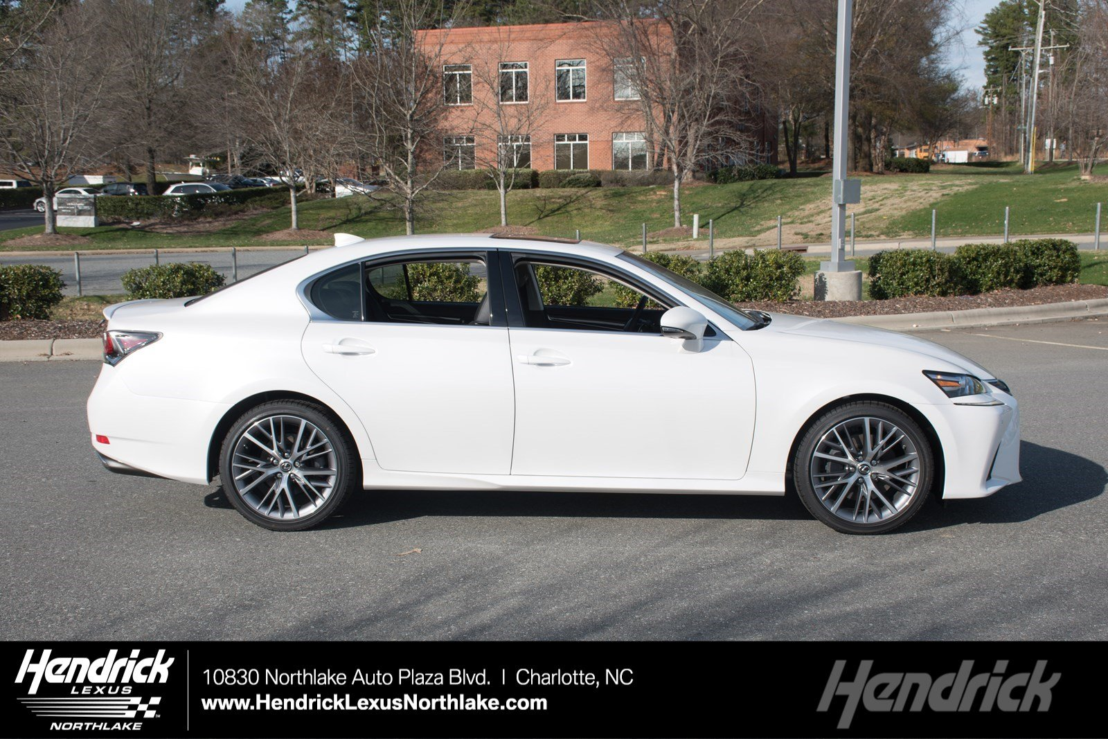 2019 LEXUS GS 350 GS 350 Sedan