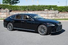 2018 LEXUS LS 500 LS 500 Sedan