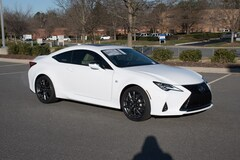 2019 LEXUS RC 350 F Sport RC 350 F SPORT Coupe