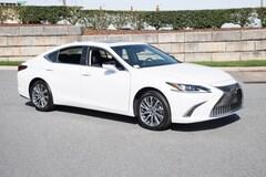 2019 LEXUS ES ES 350 Luxury Sedan