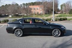 2019 LEXUS GS 350 F Sport GS 350 F SPORT Sedan