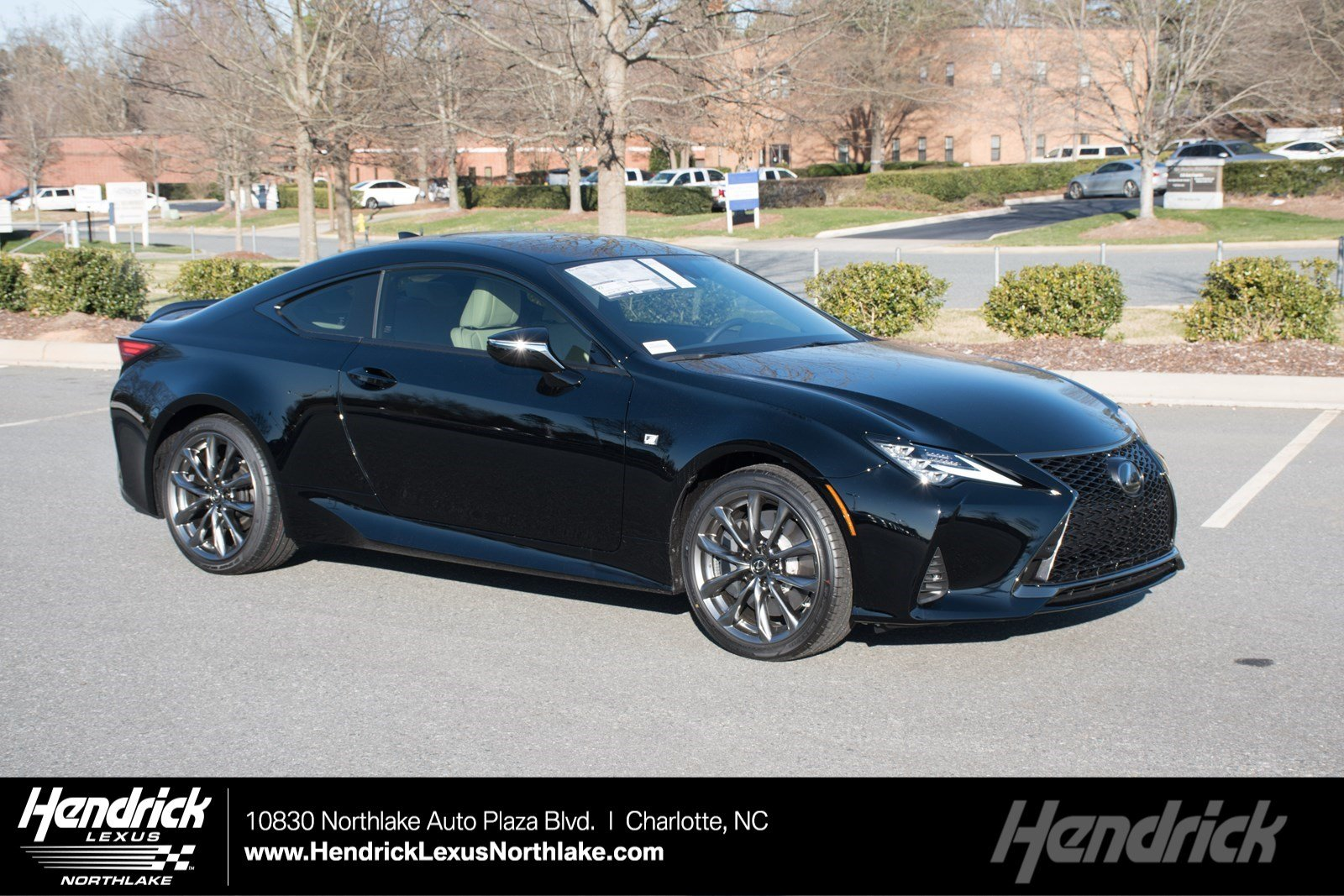Lexus Rc 350 For Sale >> New 2019 Lexus Rc 350 For Sale In Charlotte Vin Jthhz5bc6k5019931