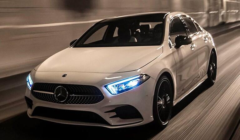 New 2020 A-Class | Mercedes-Benz of Northlake | NC Dealership