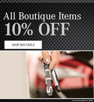 All Boutique Items