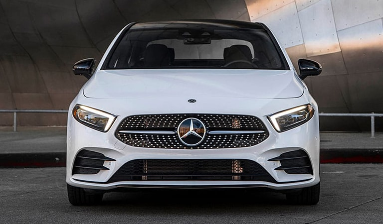 New 2020 A-Class | Mercedes-Benz of Northlake | NC Dealership